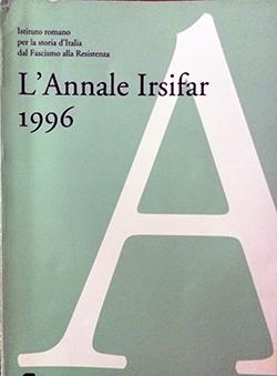 L'Annale IRSIFAR 1996