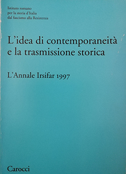 L'Annale IRSIFAR 1997