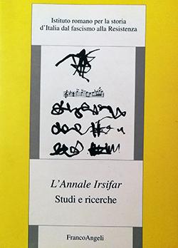 L'Annale IRSIFAR 1999