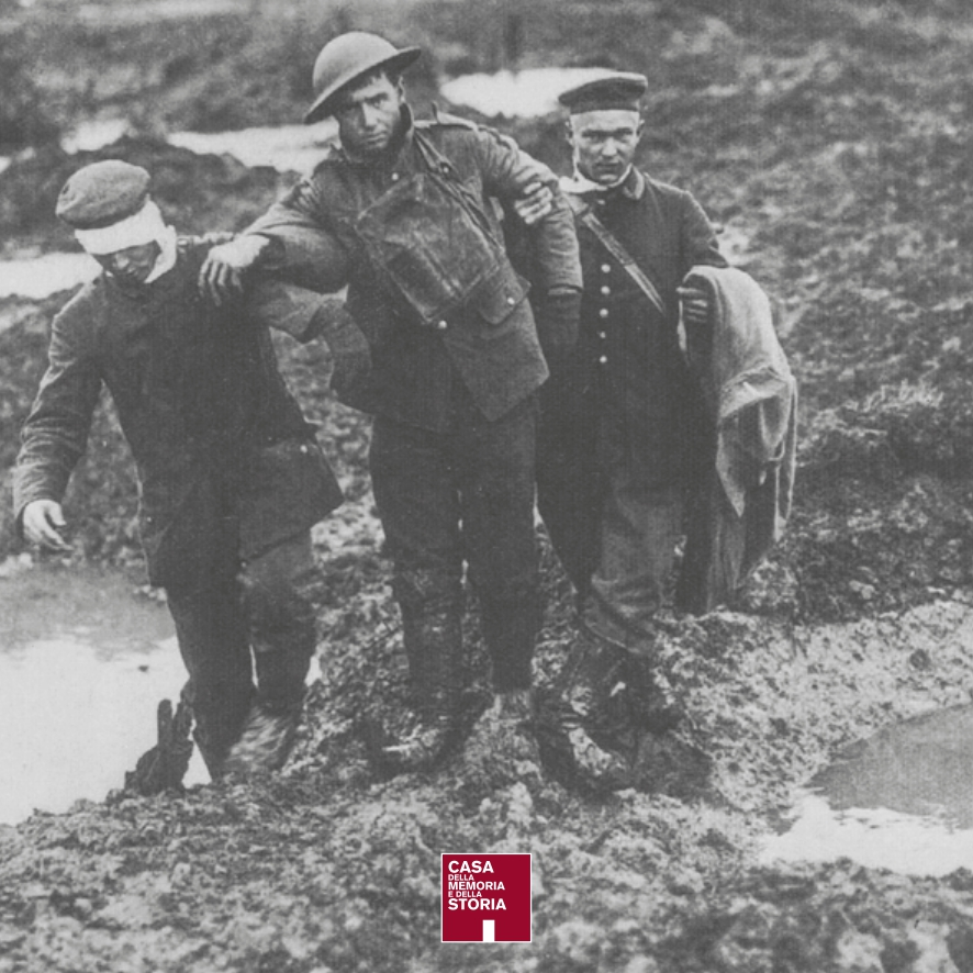 La guerra addosso. Tracce del primo conflitto mondiale sui corpi e nelle menti dei sopravvissuti