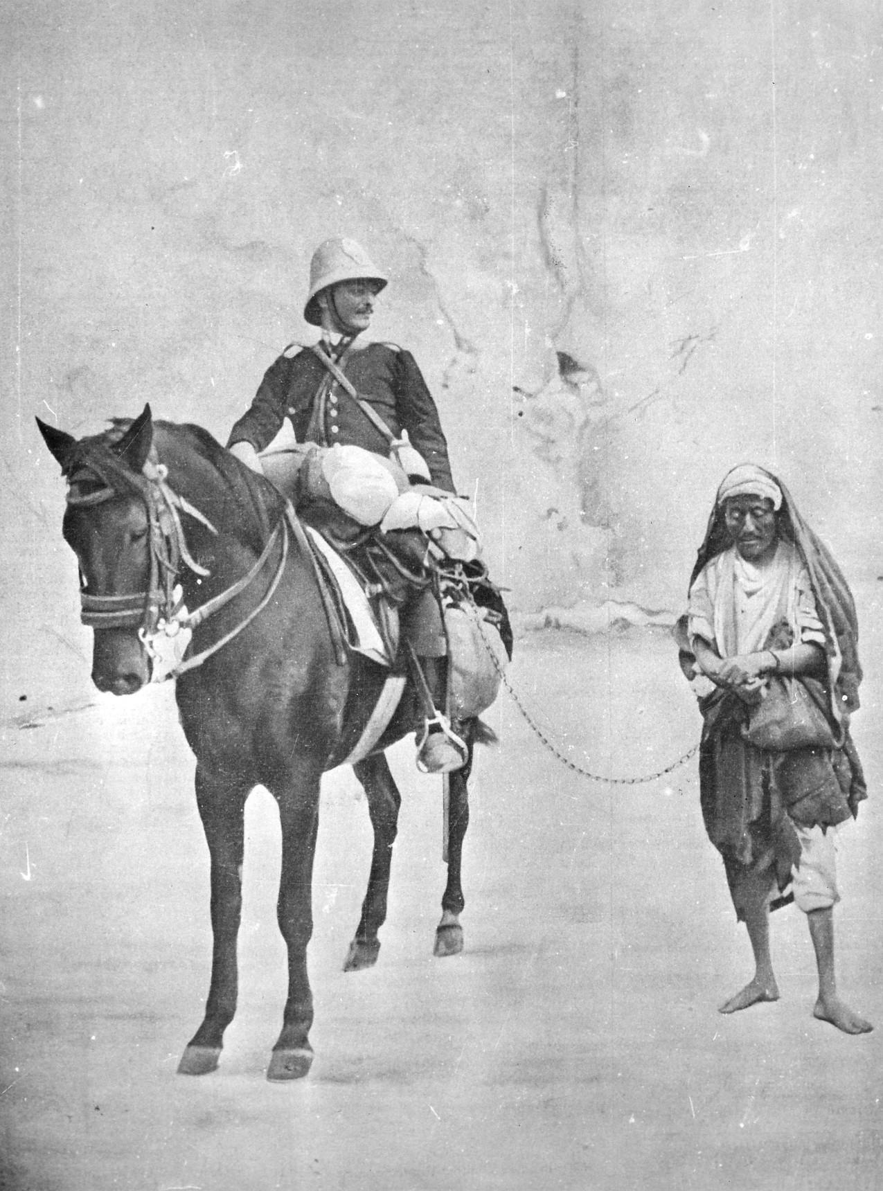 L'occupazione italiana della Libia. Violenza e colonialismo 1911-1943