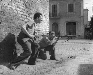 Quartieri resistenti | La Resistenza nel quartiere romano di Tor Pignattara