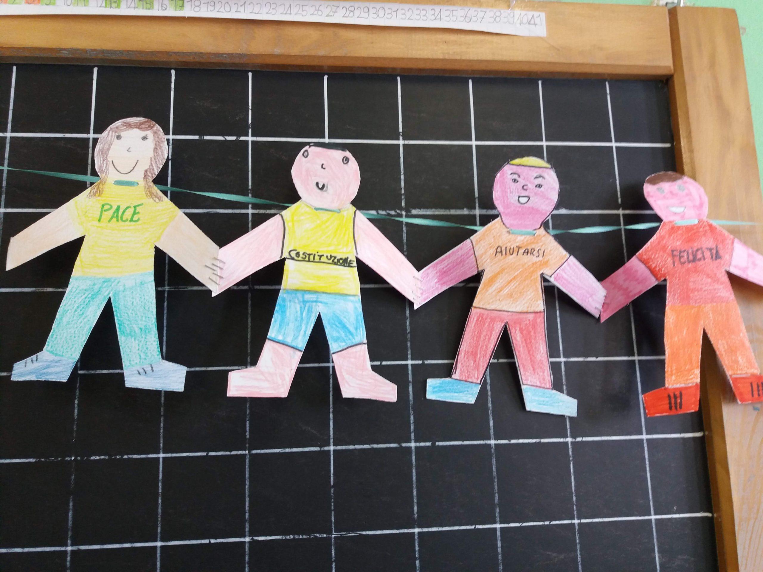 2 giugno: festeggiamo la Repubblica | Attività didattica a distanza per la scuola primaria