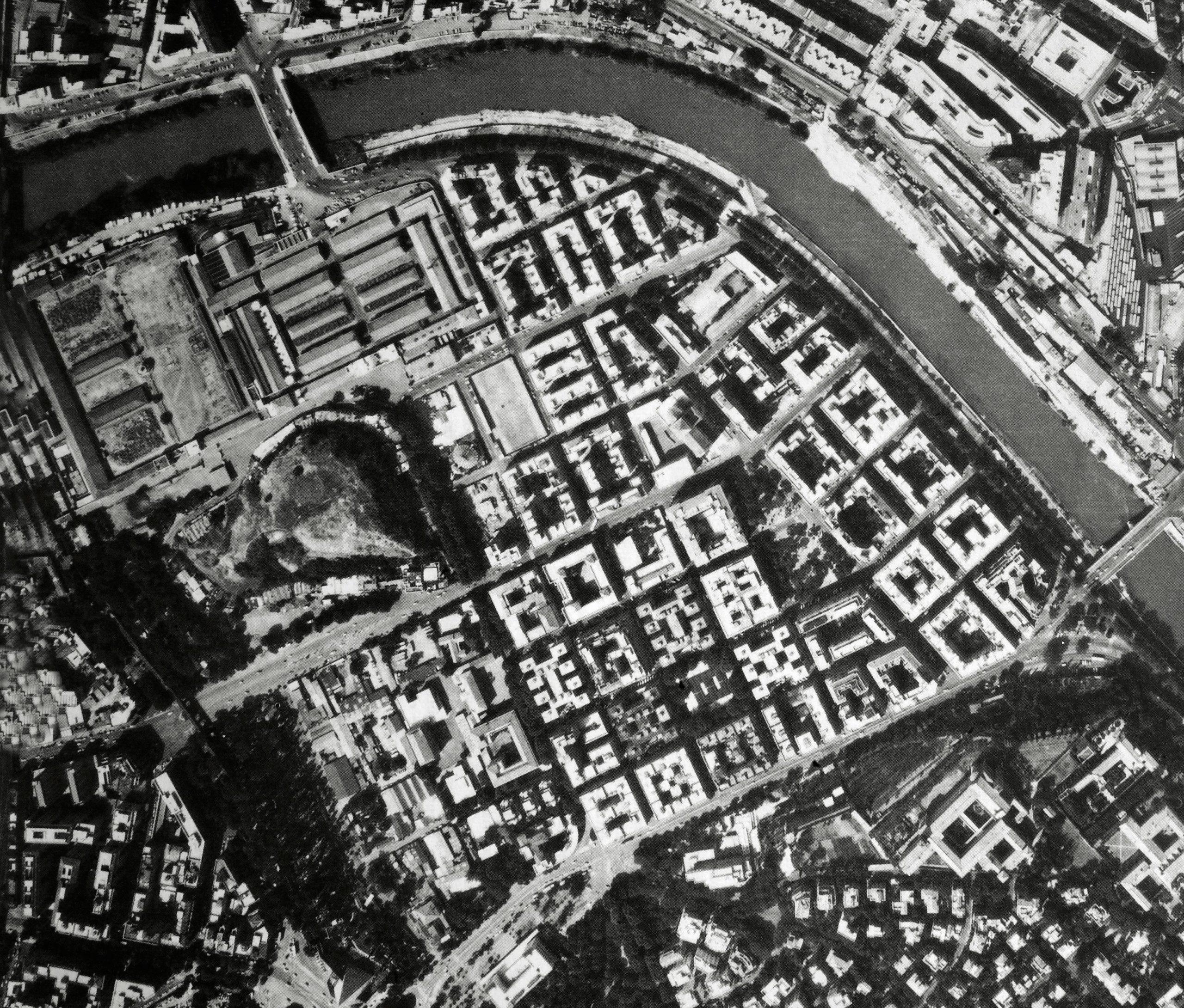 Quartieri resistenti| Passeggiata attraverso Ostiense Testaccio, tra storia e memoria