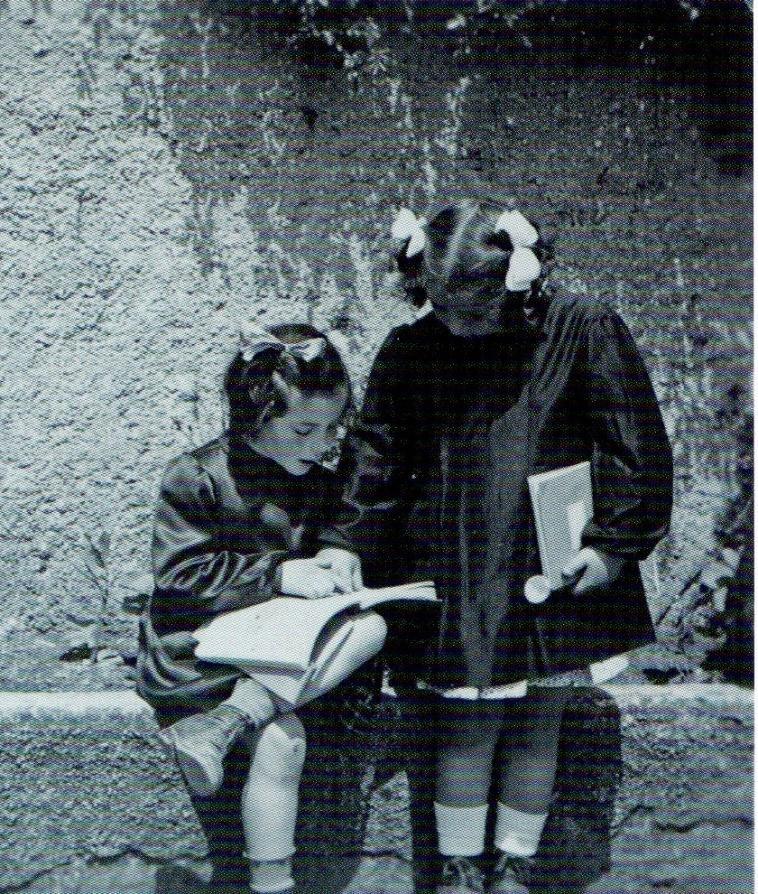 Due bambine e basta. L'infanzia negata dalle persecuzioni razziali