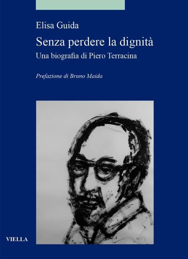 Presentazione del libro di Elisa Guida Senza perdere la dignità. Una biografia di Piero Terracina