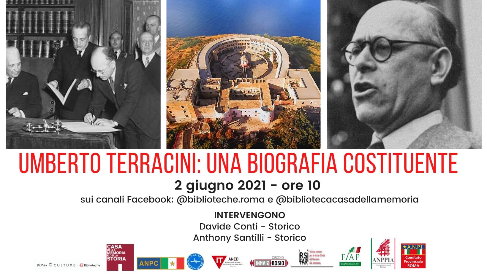 Umberto Terracini: una biografia costituente