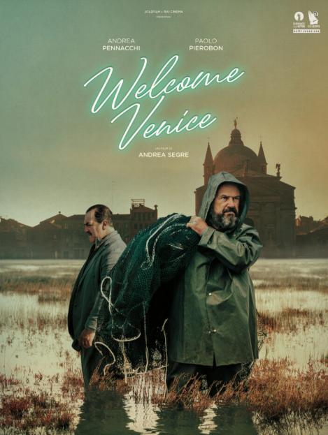 """Didattica – Iniziativa culturale """"Welcome Venice"""", film di Andrea Segre e art. 9"""